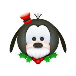 Holiday Goofy