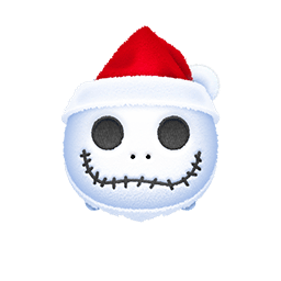 Christmas Jack Skellington