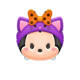Cat Hat Minnie