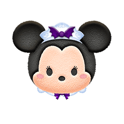 Bat-Hat Minnie