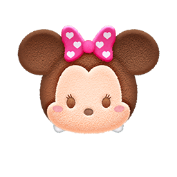 Valentine Minnie