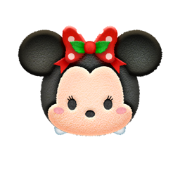 Holiday Minnie