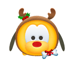 Holiday Pluto