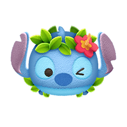 Hawaiian Stitch
