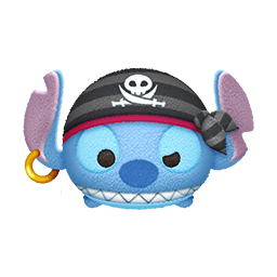 Pirate Stitch
