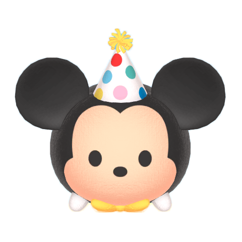 Party Mickey